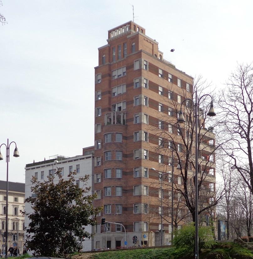 Casa Torre Rasini